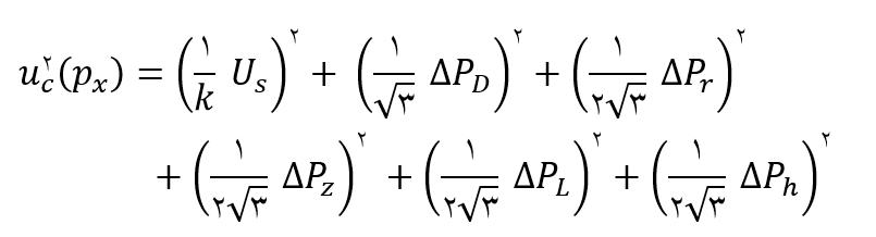 محاسبات عدم قطعیت